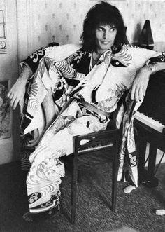freddie mercury= Beautiful Freddie In the 1970s.