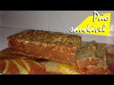 Pão sem Carboidrato Low-carb - YouTube