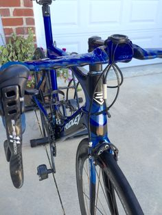 My Ridley Noal with lightweights by carbon sport and super record by campy, zero gravity brakes.