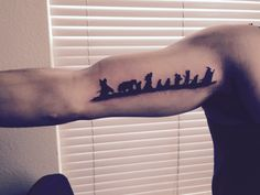 The nine fellowship, Lord of the Rings done by Souljah714 Manteca, Ca - Imgur