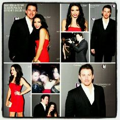 new fav couple cuties! Jenna Dewan, Channing Tatum, Photo A Day, Challenges, Celebs, Couples, Movie Posters, Movies, Fictional Characters