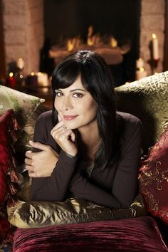 Hallmark Channel Original Series ~ Catherine Bell as THE GOOD WITCH