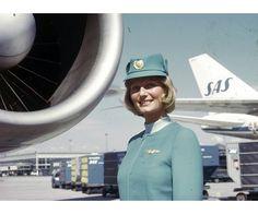 Grammofonplader, Scandinavian Airlines 1970, Dette er noget