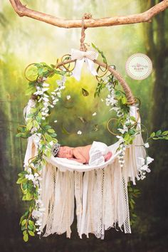 Newborns Pose Photography Props Baby Dream by PMPDreamCatchers