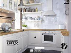 Die 135 besten Bilder von Ikea-Küche in 2019 | Home kitchens ...