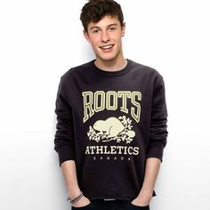 """I've got no roots"" But shawn got some❤ @shawnmendes #shawmendestatoo #shawnmendes #mendesarmy"""