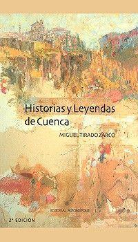 Historias y leyendas de Cuenca