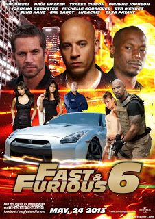 cotibluemos: Fast & Furious 6 - Final Trailer