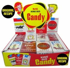 Remember the candy cigarettes?  http://cholowear.online/