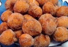 portugees dessert