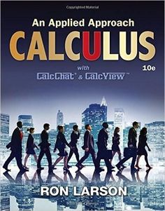 Solution manual for principles of microeconomics 7th edition by calculus an applied approach 10th edition by ron larson isbn 13 978 fandeluxe Images