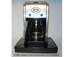Bunn Coffee Maker Coffee Grounds Overflow : 1000+ images about Coffee Spill Tray Deck on Pinterest Break Room, Coffee Maker and The Coffee