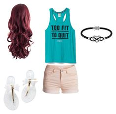 """""""Untitled #2"""" by parksashlee on Polyvore"""