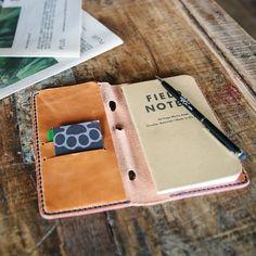 Loyal Stricklin travel wallet