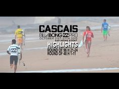 Cascais Billabong Pro Via ASP Europe highlights from 23/10/2013 #Portugal