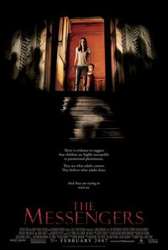 The Messengers Movie Poster - Internet Movie Poster Awards Gallery