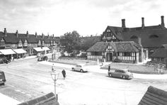 Shops Petts Wood - Google Search London History, Local History, South London, Old Photos, Childhood Memories, Past, Nostalgia, River, City