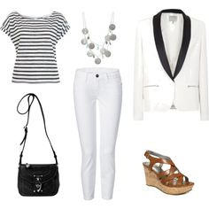 Outfit - 5/3/2012, created by applesinmybra on Polyvore