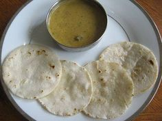 Bhakri - Gluten free flatbread | Simple Indian Recipes