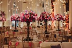 arranjos-de-mix-de-flores-rosa-e-lilas-decoracao-rosa-casamento