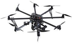 Cinestar Octocopter $9950