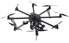 Cinestar Octocopter $9950