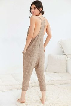 Out From Under Coolin' It Jumpsuit