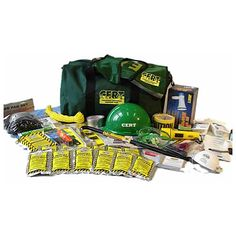 CERT Kit - Deluxe Action Response Unit