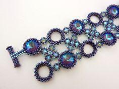Bead and Glass Boutique Presents: Hopscotch Bracelet - Bead&Button Show