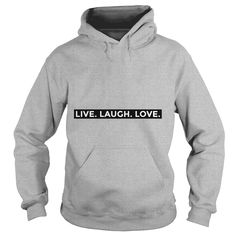 Live Laugh Love - Mens Long Sleeve T-Shirt  #gift #ideas #Popular #Everything #Videos #Shop #Animals #pets #Architecture #Art #Cars #motorcycles #Celebrities #DIY #crafts #Design #Education #Entertainment #Food #drink #Gardening #Geek #Hair #beauty #Health #fitness #History #Holidays #events #Home decor #Humor #Illustrations #posters #Kids #parenting #Men #Outdoors #Photography #Products #Quotes #Science #nature #Sports #Tattoos #Technology #Travel #Weddings #Women