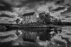 The Old Castle by Natalia Sokko - Photo 126297257 - 500px