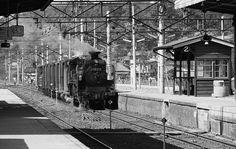 プロの写真家から見た昭和40年代の横浜線