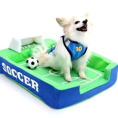 § soccer Pez Kadora bed Narikiri «Pets Paradise» §