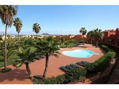 Oasis Royal - 2 Bed Apartment for rent in Corralejo Fuerteventura sleeps up to 6 from £292 / €360 a week