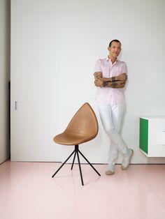 BoConcept 'Ottawa' collection by Karim Rashid #boconcept #design #ottawa #karimrashid #karim #interiordesign #homedecor