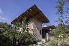 Nido de Tierra _ Moro Taller de Arquitectura
