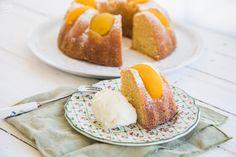 5 φρουτένια κέικ για το καλοκαίρι French Toast, Muffins, Cupcakes, Breakfast, Food, Drink, Morning Coffee, Muffin, Cupcake Cakes