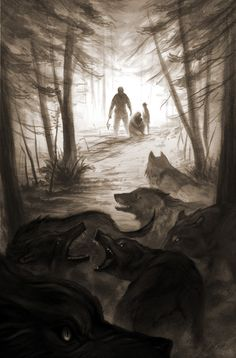 Michael Manomivibul - Night of 1000 Wolves #1