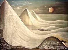 piramide fantasy
