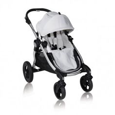 Baby Jogger City Select SIngle Stroller $499.99