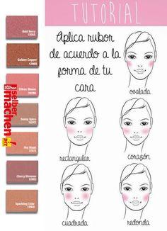 Tipo de rostros mkwww.marykay.com.mx/almareza #marykaydfsur Facebook/Ilumina tu Belleza con Mary Kay   maquillaje   Pinterest   Makeup tips, Makeup an Tipo de rostros mkwww.marykay.com.mx/almareza #marykaydfsur Facebook/Ilumina tu Belleza con Mary Kay   maquillaje   Pinterest   Makeup tips,.. Makeup Inspo, Makeup Inspiration, Makeup Tips, Mary Kay Cosmetics, Makeup Cosmetics, Lipstick Guide, Makeup Course, Pinterest Makeup, Makeup Class