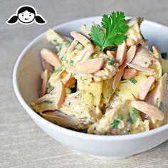 Whole30 Day 16: Madras Chicken Salad by Michelle Tam http://nomnompaleo.com