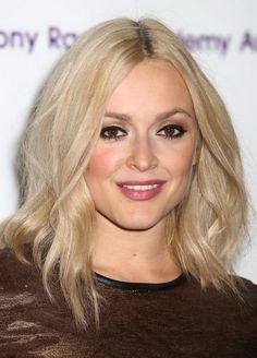 Medium Hairstyles 2014 Wavy