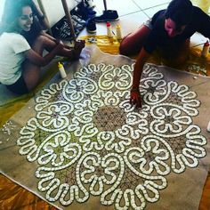 Decorating Blue Mosaic Outdoor Table Mosaic Tile Centerpieces Garden Mosaic Tiles The Inspiration of Mosaic Table Ideas Blue Mosaic, Marble Mosaic, Stone Mosaic, Mosaic Glass, Mosaic Tiles, Mosaic Artwork, Mosaic Wall Art, Mirror Mosaic, Paper Mosaic