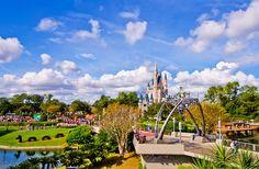 10 Steps to Planning a Disney World Trip - Disney Tourist Blog http://www.disneytouristblog.com/disney-world-trip-planning-guide/