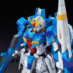 Painted with impressive splinter camouflage, Zeta Gundam is now reproduced as an RG Limited Color Ver. ---    ----------  Zeta Gundam RG Limited Color V Planet System, Gundam Exia, Strike Gundam, Zeta Gundam, Frame Arms, Gundam Model, Mobile Suit, Custom Paint