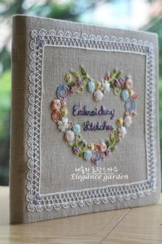 Bullion Embroidery, Brazilian Embroidery Stitches, Embroidery Sampler, Types Of Embroidery, Hand Embroidery Stitches, Hand Embroidery Designs, Ribbon Embroidery, Cross Stitch Embroidery, Embroidery Patterns