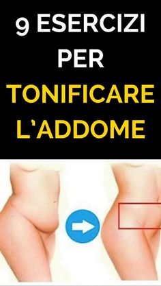 Il grasso che si accumula sull'addome può essere difficile da eliminare solo … The fat that accumulates on the abdomen can be difficult to eliminate only with a diet. Yoga Fitness, Health Fitness, Men Health, Exercise Coach, Bmi, E Sport, Herbal Remedies, Natural Remedies, Workout Programs