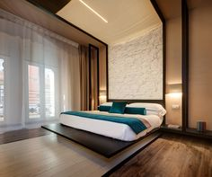 Hotel Designs, luxury furniture, hotel, interior design, bed design, bed structure, architecture, home inspirations, rome, italian design by FAUSTO DI ROCCO ARCHITETTO