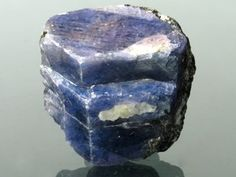 September's birthstone, the sapphire, was said to represent the purity of the soul.